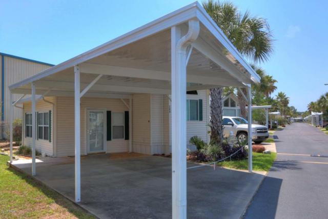 1219 Thomas Drive #200, Panama City Beach, FL 32408 (MLS #667112) :: Keller Williams Success Realty