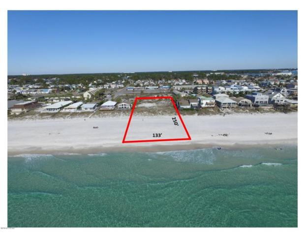 5501 Gulf Drive, Panama City Beach, FL 32408 (MLS #667207) :: Keller Williams Success Realty