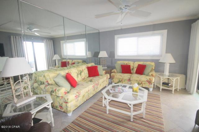 5801 Thomas Drive #625, Panama City Beach, FL 32408 (MLS #667209) :: Coast Properties