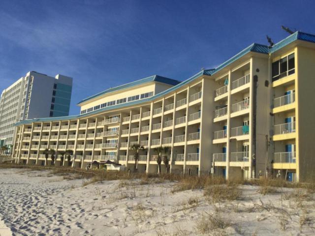 15413 Front Beach Road #109, Panama City Beach, FL 32413 (MLS #667212) :: Berkshire Hathaway HomeServices Beach Properties of Florida