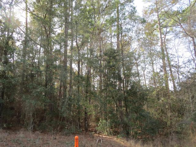 0.86 ACRES State Hwy 20, Freeport, FL 32439 (MLS #667313) :: Keller Williams Emerald Coast