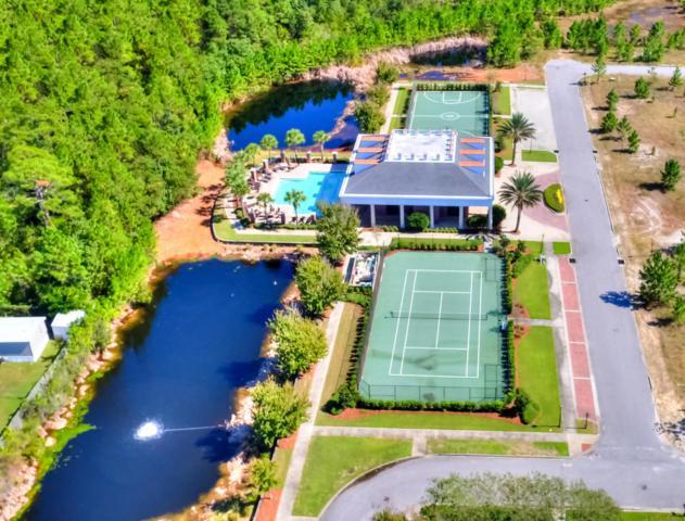 405 Liverpool Avenue, Panama City Beach, FL 32407 (MLS #667350) :: Coast Properties