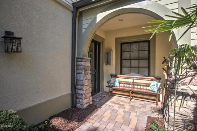 2120 Wild Heron Way #201, Panama City Beach, FL 32413 (MLS #667430) :: Coast Properties