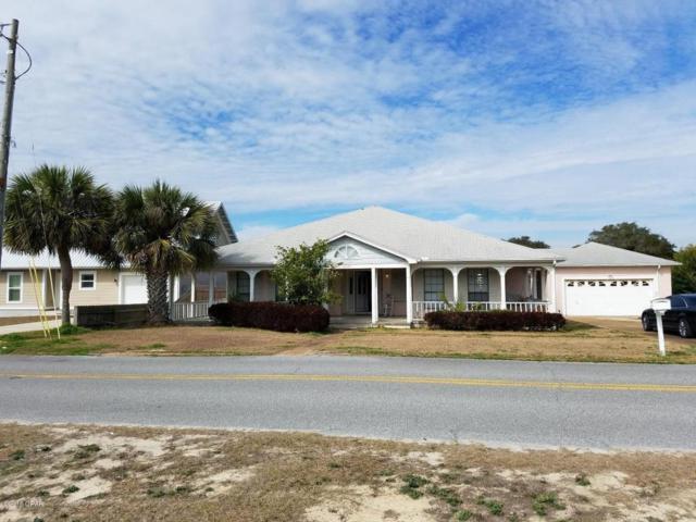 21228 S Lakeview Drive, Panama City Beach, FL 32413 (MLS #667539) :: Keller Williams Success Realty