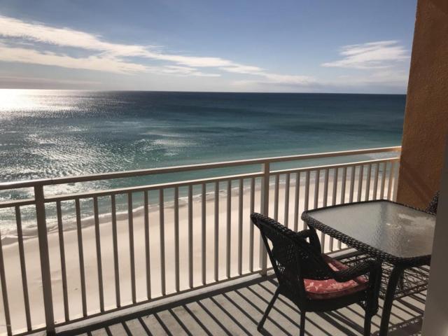 17729 Front Beach Road 504E, Panama City Beach, FL 32413 (MLS #667591) :: Keller Williams Success Realty