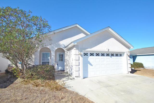 234 Lakeridge Drive, Panama City, FL 32405 (MLS #667616) :: Keller Williams Success Realty
