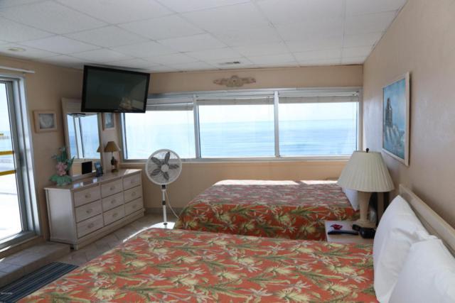 15413 Front Beach Road #601, Panama City Beach, FL 32413 (MLS #667628) :: Keller Williams Emerald Coast