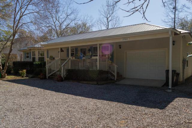 2706 Sherwood Drive, Bonifay, FL 32425 (MLS #667751) :: Coast Properties