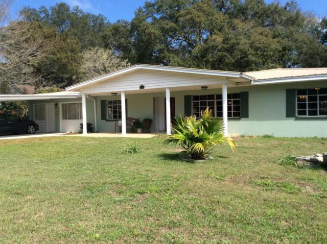 322 N Cove Boulevard, Panama City, FL 32401 (MLS #667795) :: Keller Williams Success Realty