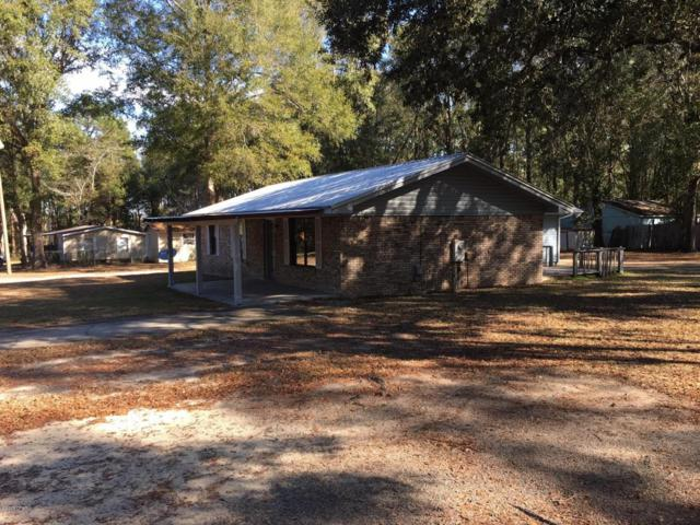9730 Bear Street, Youngstown, FL 32466 (MLS #667825) :: Keller Williams Success Realty