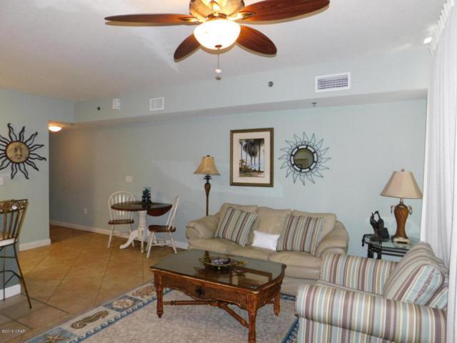 9900 S Thomas Drive #304, Panama City Beach, FL 32408 (MLS #667876) :: Coast Properties