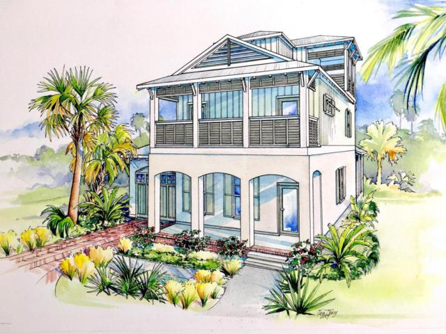 LOT 22 W Lake Mist Lane, Inlet Beach, FL 32461 (MLS #667898) :: ResortQuest Real Estate