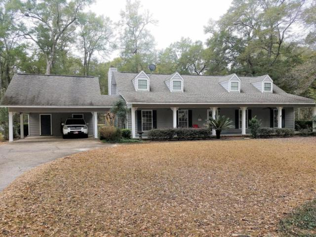 2775 Seminole Drive, Marianna, FL 32446 (MLS #667919) :: ResortQuest Real Estate