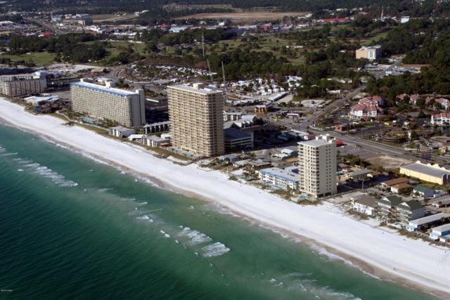 8715 Surf 705B, Panama City Beach, FL 32408 (MLS #668029) :: Keller Williams Success Realty