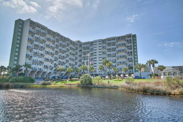 23223 Front Beach Road #735, Panama City Beach, FL 32413 (MLS #668059) :: Keller Williams Realty Emerald Coast