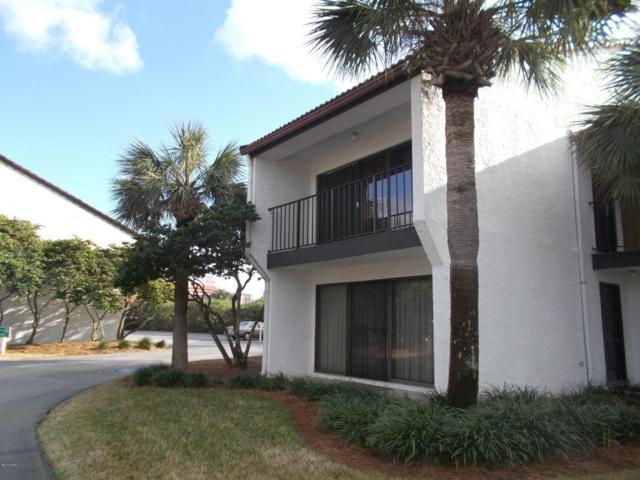 520 N Richard Jackson Boulevard #510, Panama City Beach, FL 32407 (MLS #668089) :: Keller Williams Success Realty