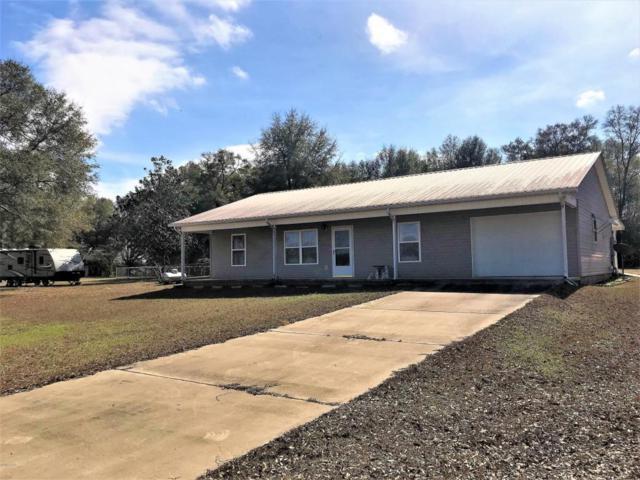 5393 Rocky Creek Road, Marianna, FL 32448 (MLS #668140) :: Coast Properties