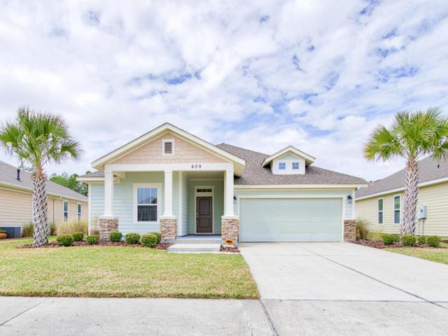 609 Breakfast Point Boulevard, Panama City Beach, FL 32407 (MLS #668258) :: Keller Williams Success Realty