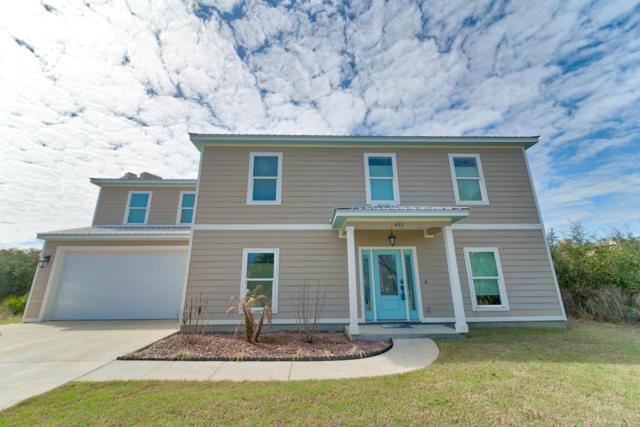 611 Poinsettia, Panama City Beach, FL 32413 (MLS #668269) :: ResortQuest Real Estate