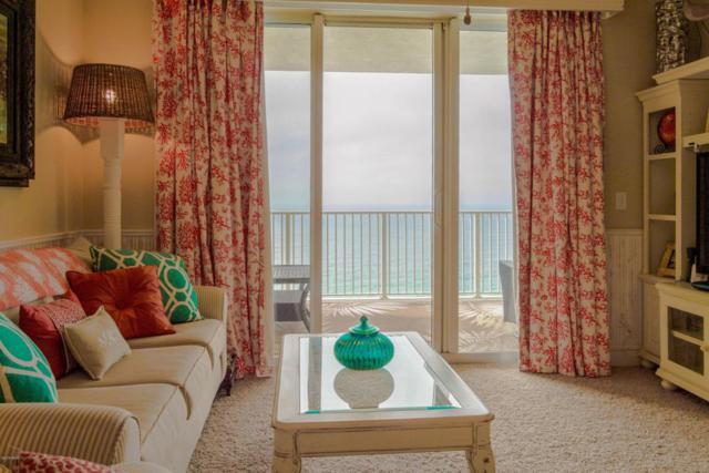 17643 Front Beach Road #1804, Panama City Beach, FL 32413 (MLS #668328) :: Coast Properties