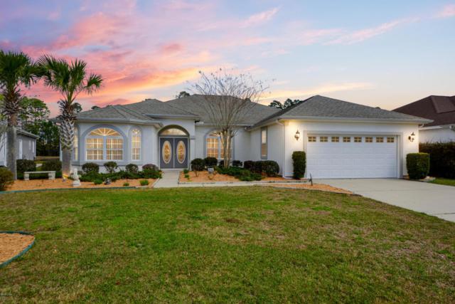 3724 Bay Tree Road, Lynn Haven, FL 32444 (MLS #668339) :: Berkshire Hathaway HomeServices Beach Properties of Florida
