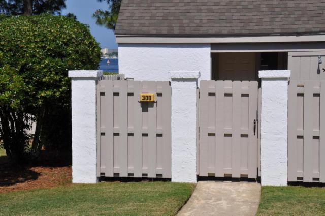 4400 Kingfish Lane #308, Panama City Beach, FL 32408 (MLS #668361) :: ResortQuest Real Estate