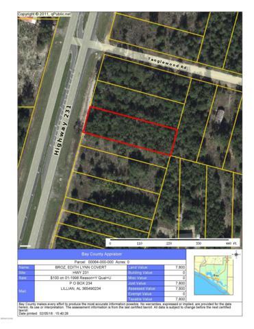 000 Hwy 231, Fountain, FL 32438 (MLS #668454) :: Luxury Properties Real Estate