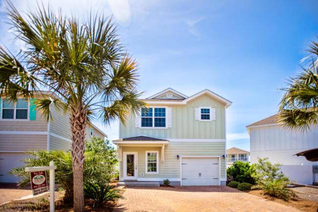 49 Topside Drive, Panama City Beach, FL 32413 (MLS #668562) :: ResortQuest Real Estate