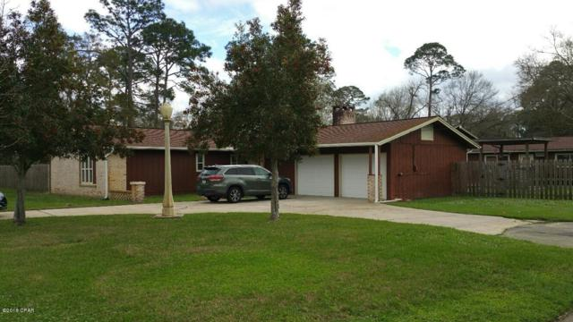 501 E 4TH Street, Lynn Haven, FL 32444 (MLS #668568) :: Keller Williams Success Realty