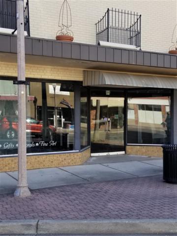 540 Harrison Avenue, Panama City, FL 32401 (MLS #668625) :: ResortQuest Real Estate