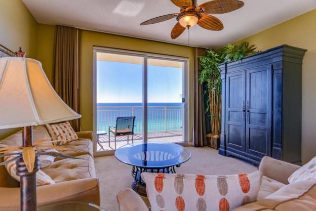 12011 Front Beach Road 1501C, Panama City Beach, FL 32407 (MLS #668670) :: Coast Properties