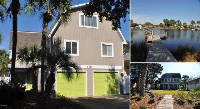 8228 S Lagoon Drive, Panama City, FL 32408 (MLS #668717) :: Keller Williams Success Realty