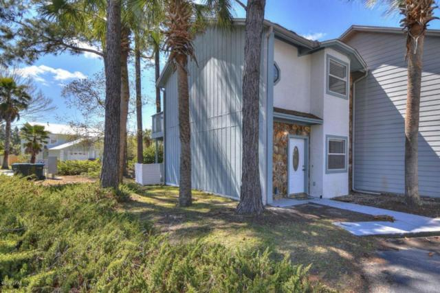 6513 Harbour Boulevard, Panama City, FL 32407 (MLS #668826) :: ResortQuest Real Estate