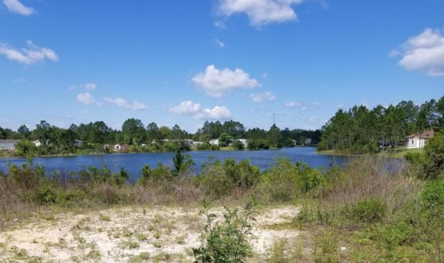 6926 Bayou George Drive, Panama City, FL 32404 (MLS #668854) :: Coast Properties