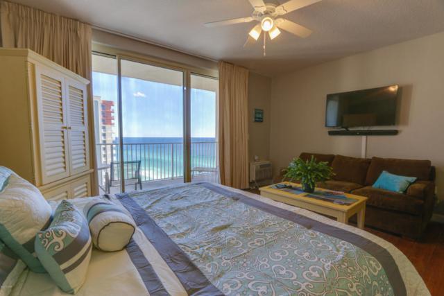 9900 Thomas Drive #1906, Panama City Beach, FL 32408 (MLS #668879) :: Coast Properties