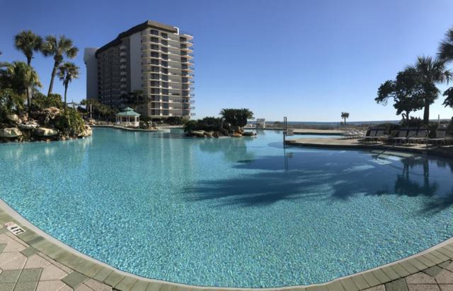 11347 Front Beach Road #1103, Panama City Beach, FL 32407 (MLS #668974) :: Engel & Volkers 30A Chris Miller
