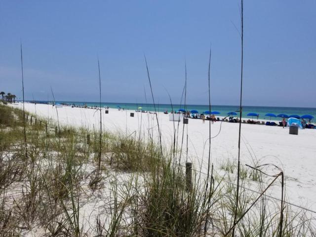 8815 Thomas Drive #101, Panama City Beach, FL 32408 (MLS #669043) :: Engel & Volkers 30A Chris Miller