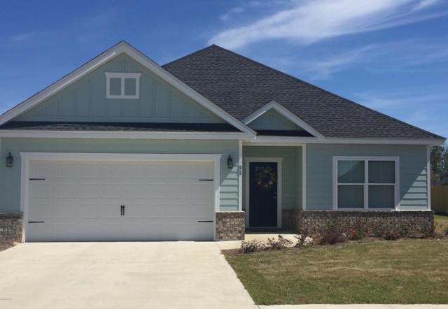 2206 E 12TH, Lynn Haven, FL 32444 (MLS #669049) :: ResortQuest Real Estate