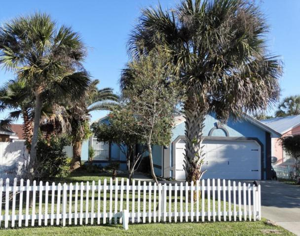 190 Crane Street, Panama City Beach, FL 32413 (MLS #669146) :: ResortQuest Real Estate