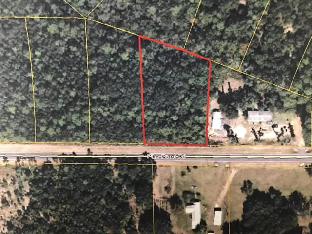 0000 Pike Pond Road, Alford, FL 32420 (MLS #669273) :: Keller Williams Realty Emerald Coast