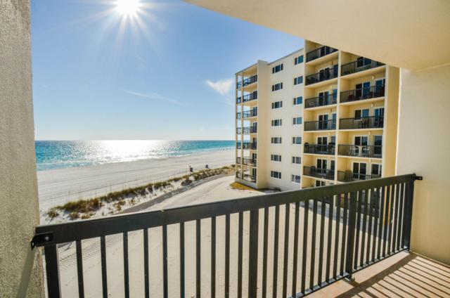 23223 Front Beach Road #302, Panama City Beach, FL 32413 (MLS #669379) :: Keller Williams Emerald Coast
