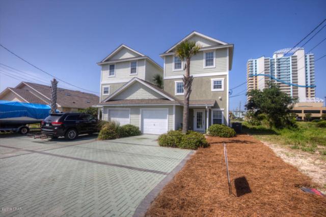 5111 Beach Drive, Panama City Beach, FL 32408 (MLS #669380) :: Counts Real Estate Group