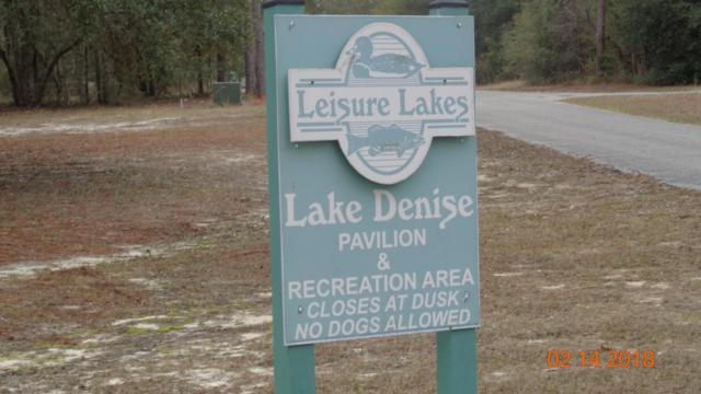 00 Leisure Lakes Drive, Chipley, FL 32428 (MLS #669477) :: Keller Williams Success Realty