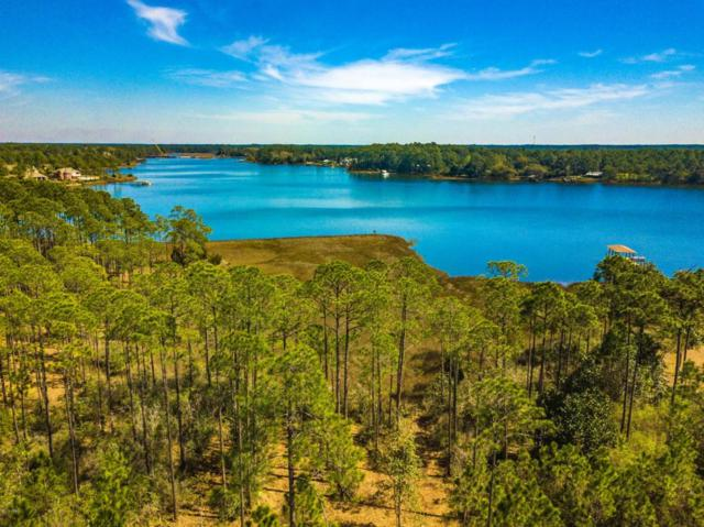 709 Island Court, Panama City, FL 32404 (MLS #669505) :: Scenic Sotheby's International Realty