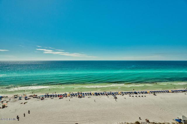 10901 Front Beach Road #1705, Panama City Beach, FL 32407 (MLS #669522) :: Keller Williams Emerald Coast