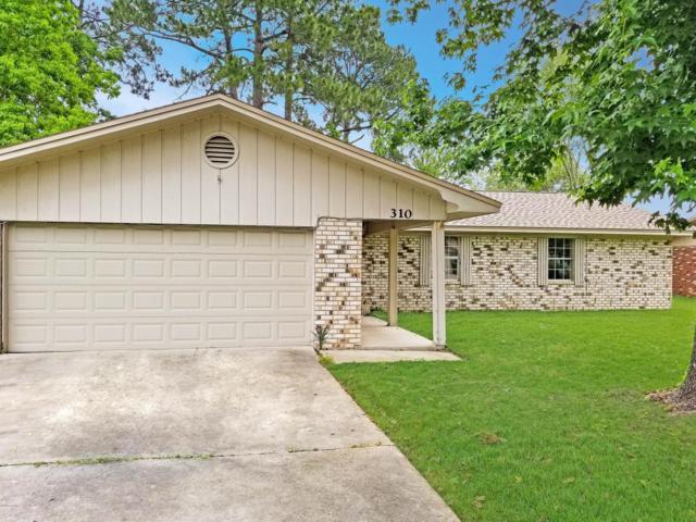 310 Alexander Drive, Lynn Haven, FL 32444 (MLS #669523) :: ResortQuest Real Estate