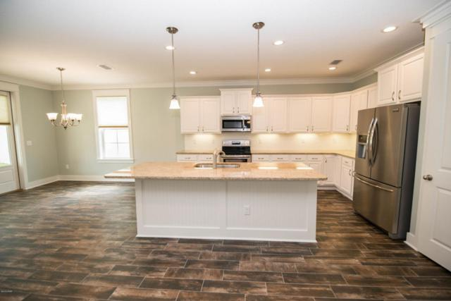 225 Blue Sage Road, Panama City Beach, FL 32413 (MLS #669695) :: ResortQuest Real Estate