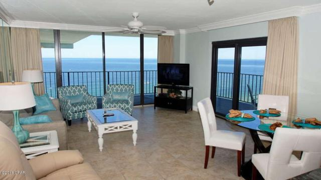 6201 Thomas Drive #1710, Panama City Beach, FL 32408 (MLS #669860) :: Keller Williams Realty Emerald Coast