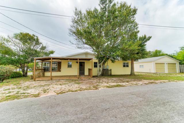 123 Benicia Place, Panama City Beach, FL 32413 (MLS #669987) :: ResortQuest Real Estate