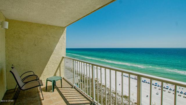 8743 Thomas Dr #1322, Panama City Beach, FL 32408 (MLS #670100) :: ResortQuest Real Estate